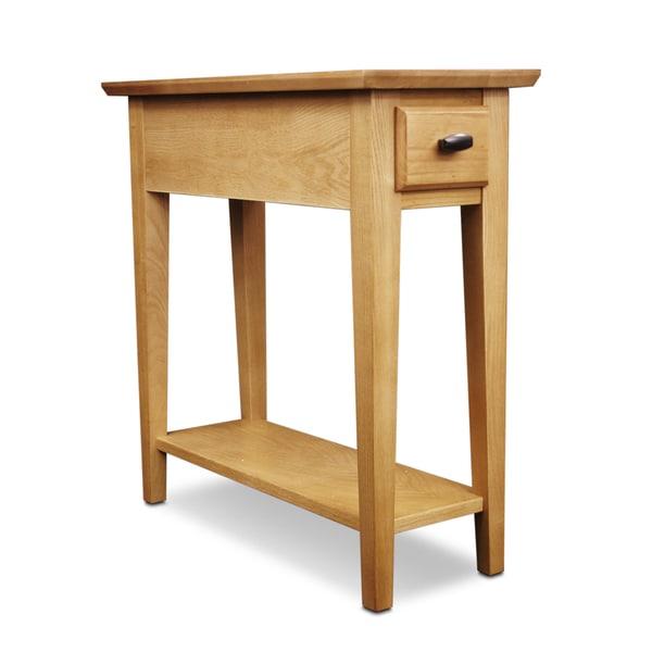 Desert Sand Chairside/ Recliner Table
