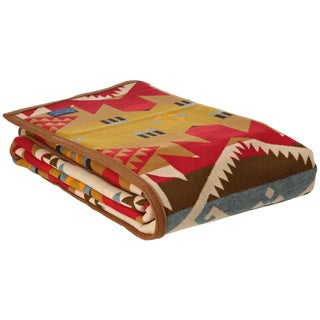Pendleton Journey West Blanket Wool Blanket