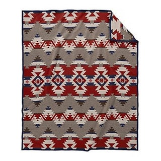 Pendleton Mountain Majesty Wool Blanket