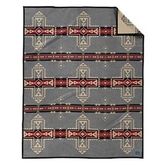 Pendleton Crossroads Throw Blanket