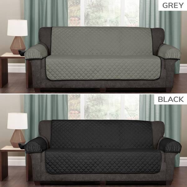 Cool Shop Maytex Reversible Microfiber Sofa Pet Furniture Cover Alphanode Cool Chair Designs And Ideas Alphanodeonline