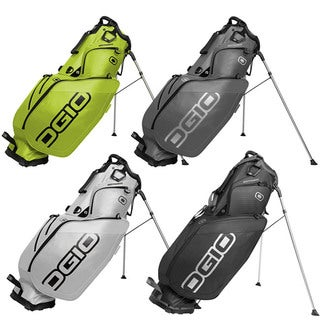 OGIO Mens Gotham Stand Bag