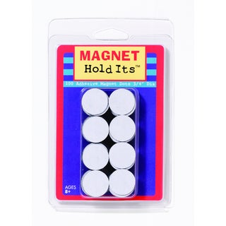 (6 PK) Magnet Dots