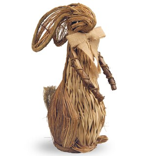 20.5-inch Brown Bunny