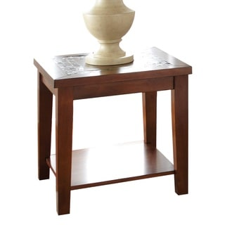 Greyson Living Plymouth End Table
