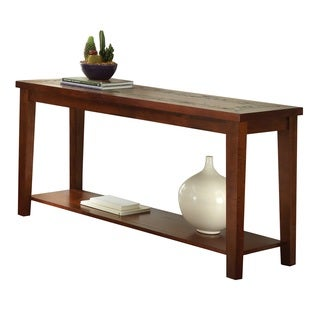 Plymouth Sofa Table by Greyson Living