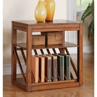 Harrow Chairside Table by Greyson Living (2 options available)