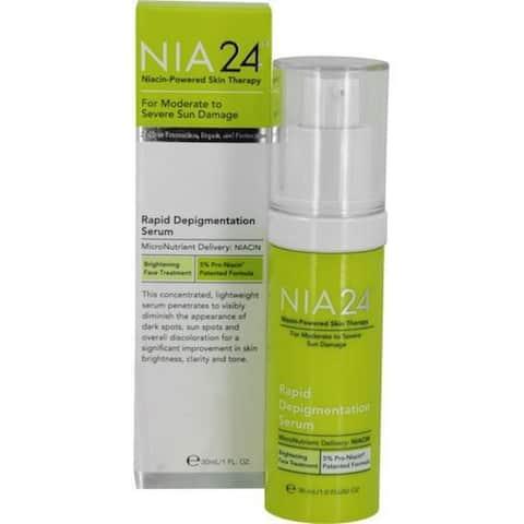 Nia 24 Rapid Depigmentation Serum