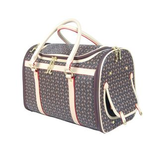 Anima Comfort Fashion Travel Pet Carrier