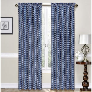 Traditions by Waverly Ellis Curtain Panel