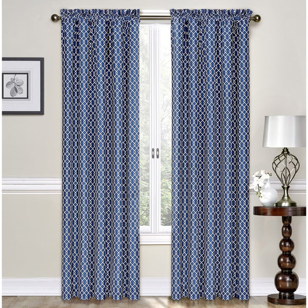 Shop Traditions By Waverly Ellis Curtain Panel Free