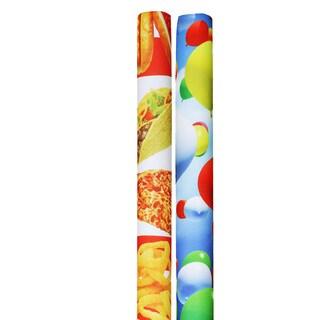 Designer Noodle Pool Noodles Bundle Fun Foods and Balloons