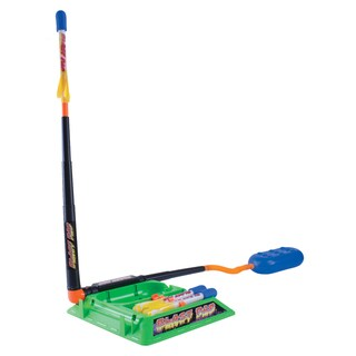 Marky Sparky Toys Blast Pad Foam Rocket/Missile Launcher