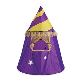 Manhattan Toy Puppet Playhouse Theater Actvity Tent