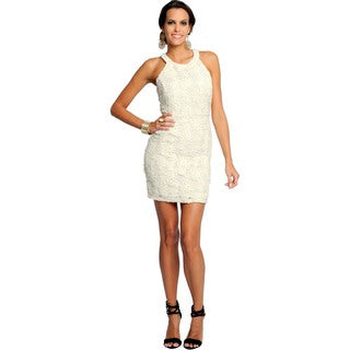 Sara Boo Women's Lace Dress