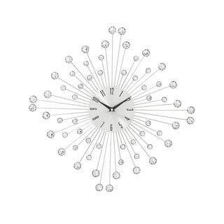 Metal Acrylic Wall Clock