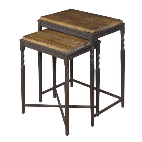 Superior Progressive Arlo Nesting Tables