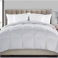 Hyper Down™ Medium Warmth Down and Feather Blend Comforter