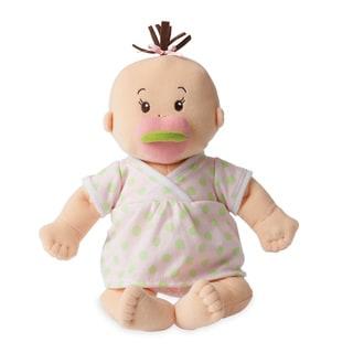 Shop Manhattan Toy Baby Stella Sweet Sounds Doll Free
