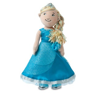 Manhattan Toy Groovy Girls Princess Crystelle 13-inch Doll