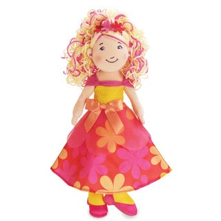 Manhattan Toy Groovy Girls Princess Dahlia 13-inch Doll