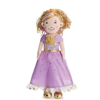 Manhattan Toy Groovy Girls Princess Ella 13-inch Doll