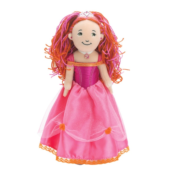 Manhattan Toy Groovy Girls Princess Isabella 13-inch Doll