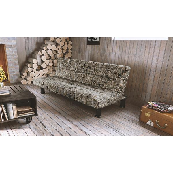 Dhp Realtree Max 5 Camouflage Futon