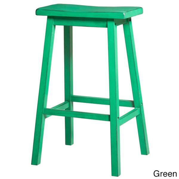 Super Shop Gaucho Antique Red Counter Height Stool Set Of 2 Beatyapartments Chair Design Images Beatyapartmentscom