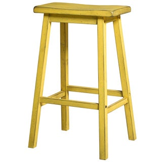 Yellow Counter Amp Bar Stools For Less Overstock