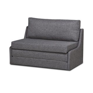 Sofa Bed with Memory Foam Free Shipping Today Overstock