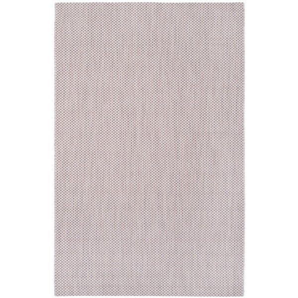 Safavieh Indoor/ Outdoor Courtyard Beige/ Brown Rug - 9' x 12'