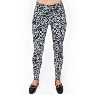 Bluberry Women's Geo Everyday Legging
