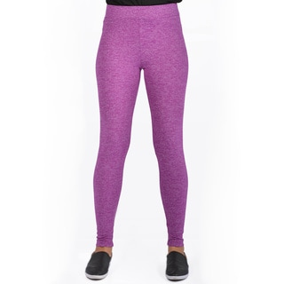 Women's Bluberry Milano Purple Everyday Legging