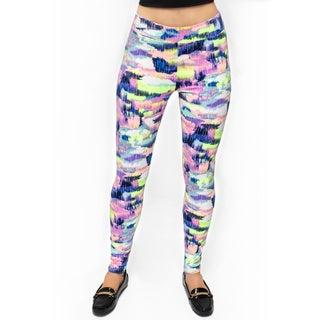 Bluberry Women's Cosmic Everyday Legging