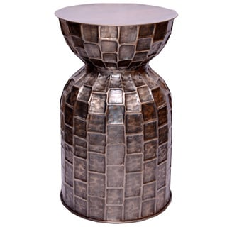 Brick Bar/Garden Stool Bronze
