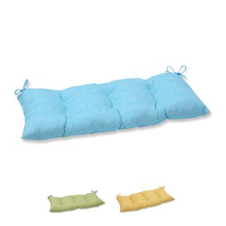 Pillow Perfect Outdoor/ Indoor Nabil Swing/ Bench Cushion