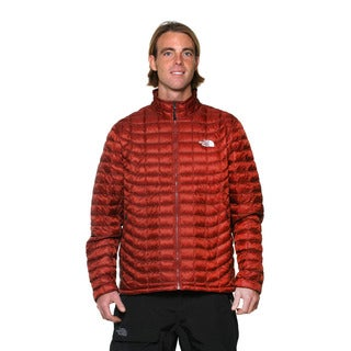 The North Face Men's Brick House Red Thermoball Jacket
