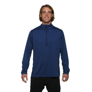 Patagonia Men's Capilene Midweight Zip Neck Top