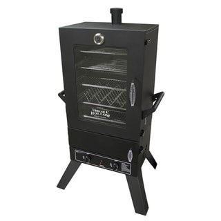 Smoke Hollow 44-inch LP Gas Smoker with Window