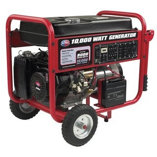 All-Power 10,000 Watt CARB Generator