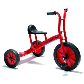 Winther 27-0.5 Red Viking Tricycle