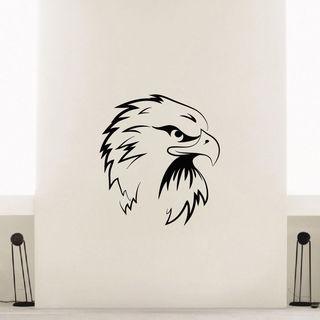 Beautiful Bird Vinyl Wall Art Decal Sticker