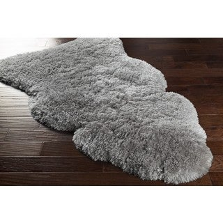 Meticulously Woven Nuys Polyester Rug (3' x 5')