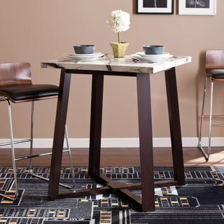 Harper Blvd Lewiston Counter Height Dining Table