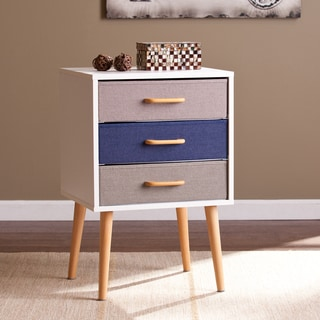 Harper Blvd Calais Triple Drawer Storage