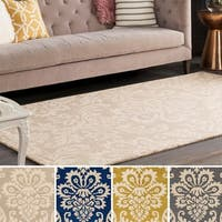 Hand-Tufted Kwai Wool Rug - 9' x 13'