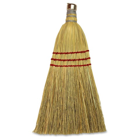 Genuine Joe Whisk Broom - (1 Each)