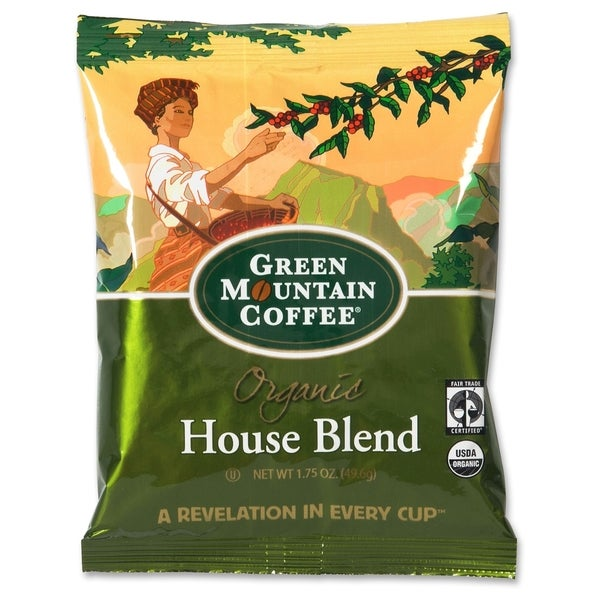 green mountain coffee roaster essay Green mountain coffee roasters essay sample green mountain coffee roasters, inc green mountain coffee roasters currently has a revenue growth rate of 355% over the last 5 years.
