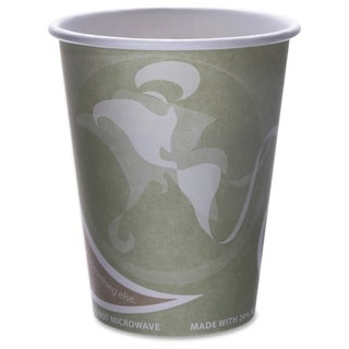Eco-Products Evolution World PCF Hot Cups - (50 PerPack)